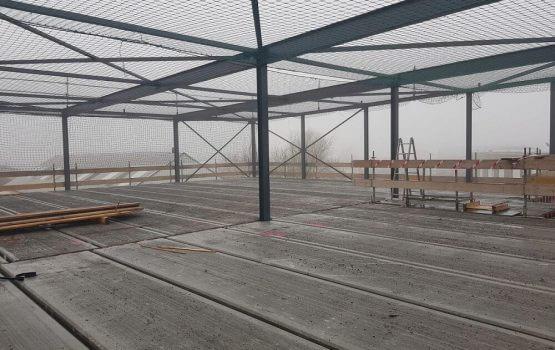 Veiligheidsnetten-voor-bouw-school-Bergen-op-Zoom